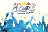 Nhiều nhóm nhạc quốc tế tham dự Ngày hội âm nhạc tại Hà Nội