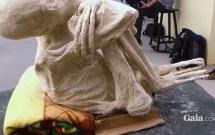 Tại Peru, người ta vừa tìm thấy xác ướp ba ngón được cho là người ngoài hành tinh