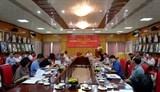 Hội nghị Ban Thường vụ Đoàn Chủ tịch Liên hiệp các tổ chức Hữu nghị Việt Nam lần thứ IX khóa V