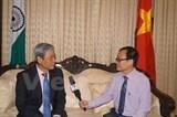 Quan hệ Việt-Ấn đang ở trong giai đoạn phát triển tốt đẹp chưa từng có