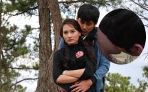 [Video hot] Bảo Thanh hôn Lâm Minh Thắng bị phát hiện trong phim Người chồng điên