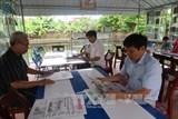 hai duong van dong duoc 25 ty dong vien tro phi chinh phu trong 6 thang dau nam