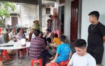 Hoàn cảnh khó khăn của thai phụ 6 tháng tử vong trong vụ cháy xe khách trên đường vành đai ở Hà Nội