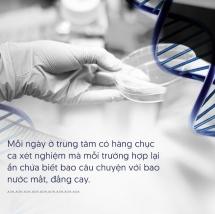 Việt Nam - Mỹ hợp tác định danh hài cốt trong chiến tranh bằng công nghệ ADN
