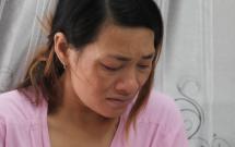 thai phu 8 thang bi chong danh bam dap vi mua do online