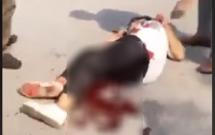 Bắc Giang: 2 nữ sinh đánh nhau, 1 người bị đâm gục tại chỗ
