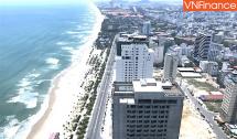 Hàng chục dự án tại Đà nẵng bị công khai vi phạm về luật đất đai