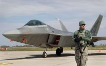 F-22 lộ vấn đề nghiêm trọng, báo Trung Quốc được dịp lên mặt, chê bai Mỹ