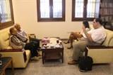 Hội nghị Ban chấp hành Hội đồng Hòa bình Thế giới là cơ hội giới thiệu hình ảnh Việt Nam tới bạn bè quốc tế