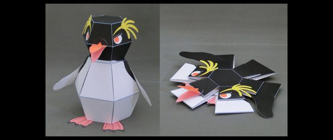 Chiêm ngưỡng những tác phẩm Kirigami của Nhật Bản: đặc sắc và phức tạp hơn  Origami gấp nhiều lần | Thời Đại