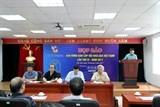 Giải bóng bàn Cúp Hội nhà báo Việt Nam trở lại sau 6 năm vắng bóng