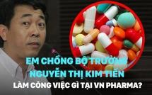 vn pharma lam gia thuoc ung thu bo y te khong bo sot can bo sai pham