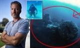 Phát hiện dấu vết của người ngoài hành tinh bên dưới Tam giác quỷ Bermuda