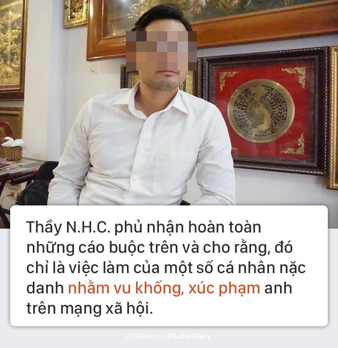 giang vien luat bi to nhan tin ga gam sinh vien nhieu em chu dong nhan tin moi toi uong bia co sao dau