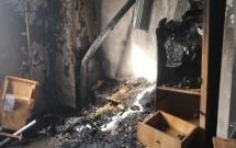 Đà Nẵng: Cháy nhà do chập điện, thai phụ kịp thoát ra ngoài, nhiều tài sản bị thiêu rụi