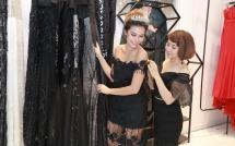 Hoa hậu Trái đất Angelia Ong đẹp lộng lẫy nhờ trang phục của NTK Việt