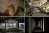 """Bên trong Sathorn Unique – tòa nhà """"ma ám"""" ở Bangkok"""