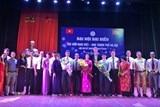 Hội Việt - Anh thành phố Hà Nội đẩy mạnh các hoạt động giáo dục trong nhiệm kỳ 2017-2022