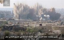 QĐ Syria thiệt hại nặng sau vụ nổ khủng khiếp ở Damascus: Khủng bố IS đánh như đặc công