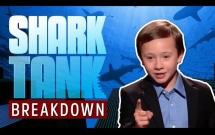 start up cong nghe lon nhat shark tank mua 2 chinh thuc duoc dau tu