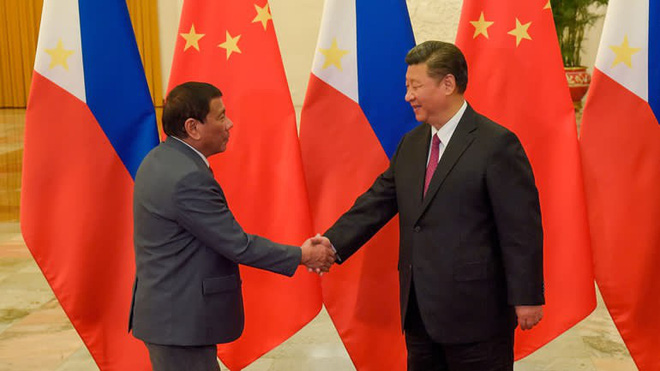 philippines thang thung cu tuyet trung quoc ho tro cuu chien ham mac can tren bien dong