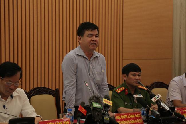 cong an ha noi thong tin chinh thuc vu 7 nguoi chet tai le hoi am nhac dung toan bo loai hinh bieu dien tuong tu