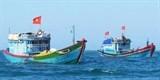 Tăng cường giải pháp chống khai thác hải sản bất hợp pháp