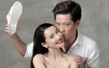 video choang canh chu re dieu 6 xe container di don dau o dong nai