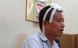 vu an 7 nguoi bi chem o thai nguyen tra thu vat vi bi noi vo no lam an mat kiep
