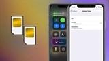 Tính năng 2 SIM trên iPhone Xs, Xs Max tệ hại như thế nào?