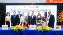 Sunshine Group chính thức hợp tác với thương hiệu cửa Porta hàng đầu Châu Âu