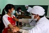 Quảng Nam xuất hiện ổ dịch bạch hầu, 1 học sinh tiểu học tử vong