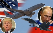 Nga Mỹ sẽ thế nào nếu chiến tranh nổ ra?