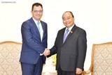 Việt Nam-Romania thúc đẩy hợp tác kinh tế trên các lĩnh vực