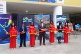 Khai mạc triển lãm ảnh mừng Quốc khánh Panama tại Hà Nội