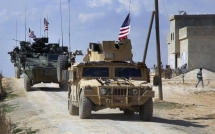 Lính Mỹ vừa bị giết dã man ở Kabul: Bất ngờ về kẻ thủ ác