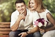 6 cách giúp hôn nhân hạnh phúc