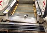 TP.HCM: Suýt mất chân vì sự cố thang cuốn trong siêu thị Lotte