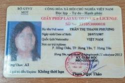 chinh thuc cap doi bang lai xe qua mang tu thang 112019