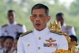 Thái tử Maha Vajiralongkorn tiếp quản ngôi vua Thái Lan