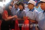 tong lien doan lao dong chi dao ve van de luong thuong tet