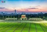 Du lịch Hà Nội: 9 địa danh không nên bỏ lỡ