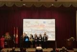 VUFO tổ chức lễ kỷ niệm Ngày Quốc tế đoàn kết với nhân dân Palestine