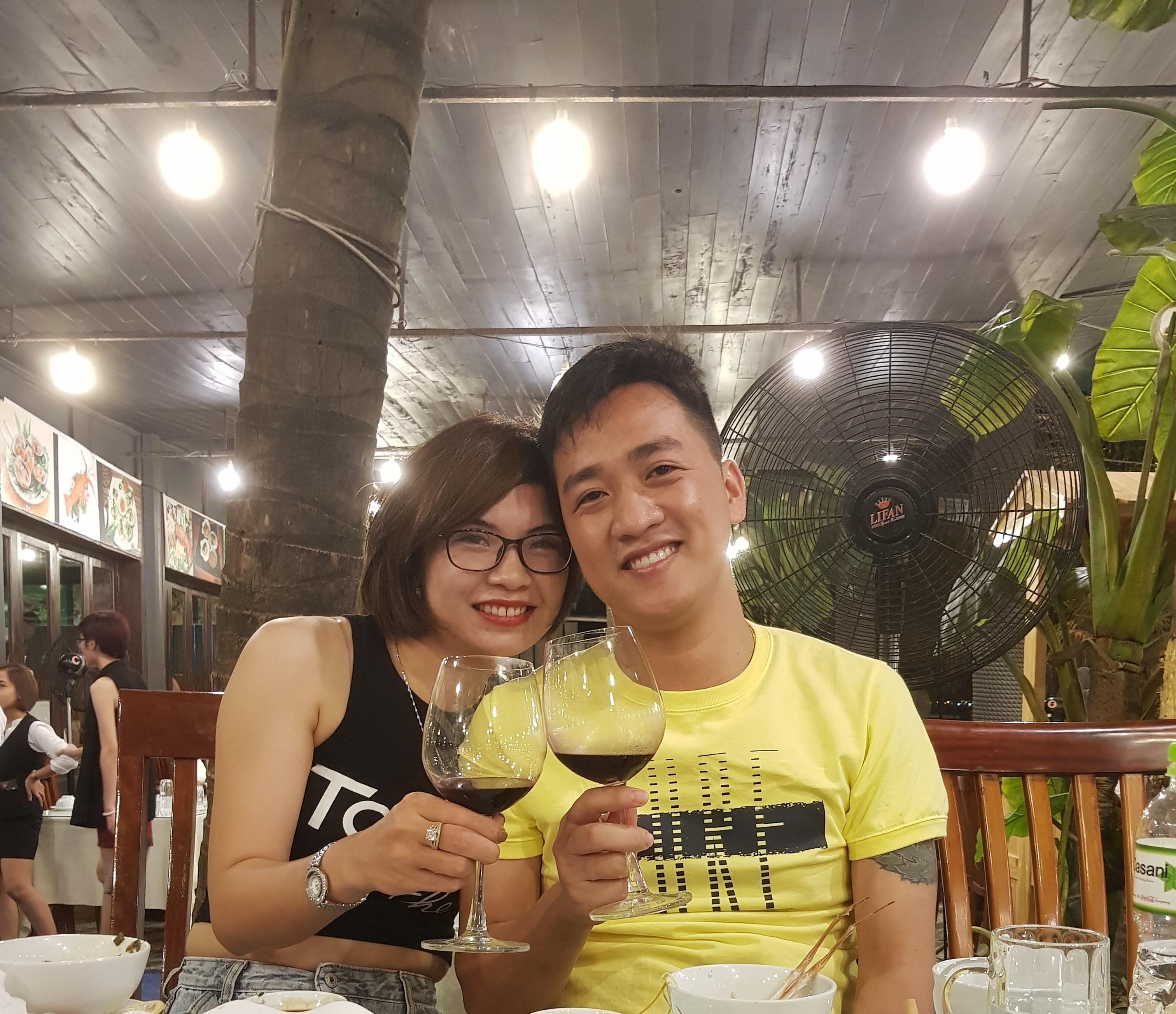 dao dien pham duc dung toi ton trong chu khong phai so vo