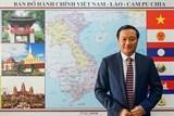 Quan hệ Việt Nam - Lào không ngừng phát triển, đạt nhiều kết quả quan trọng