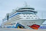 Kiên Giang: Tàu du lịch chở 2.500 khách đến tham quan đảo ngọc Phú Quốc