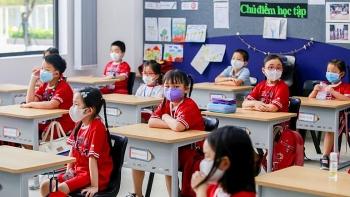 53 tỉnh thành chốt thời gian cho học sinh đi học trở lại