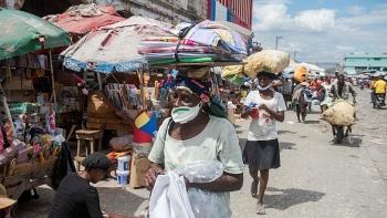 Nhóm G7 cam kết bổ sung thêm 7 tỷ USD giúp các nước nghèo tiếp cận vắc-xin COVID-19
