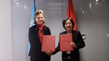 UNDP hợp tác cùng Đại học Fulbright nghiên cứu về chính sách kinh tế Việt Nam