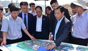 Đề xuất xây dựng Trung tâm văn hóa Hàn Quốc tại Huế làm cầu nối văn hóa, kinh tế